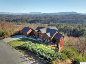 Property for sale at 3060 Misty Bluff Trail, Sevierville,  TN 37862
