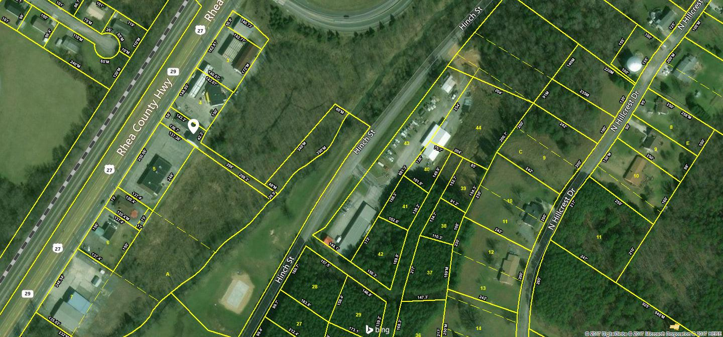 22062 Rhea County Hwy, Spring City, Tennessee 37381, ,Commercial,For Sale,Rhea County,1024422