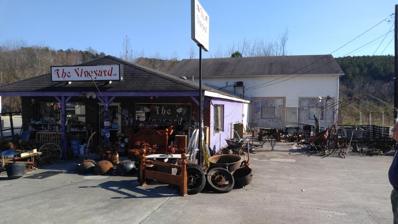 22062 Rhea County, Spring City, Tennessee, United States 37381, ,Commercial,For Sale,Rhea County,1024422