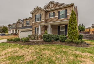 Property for sale at 809 Clover Fields Lane, Knoxville,  TN 37932