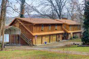 Property for sale at 1 Old Bowman Bend Drive, Harriman,  TN 37748