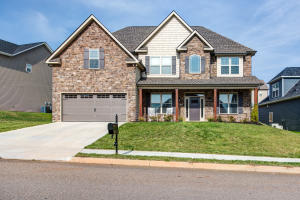 Property for sale at 2614 Brooke Willow Blvd, Knoxville,  TN 37932