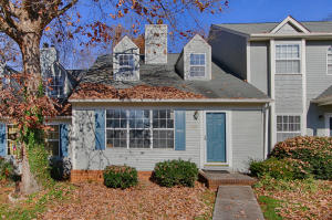 Property for sale at 804 Olde Pioneer Tr Unit 143, Knoxville,  TN 37923