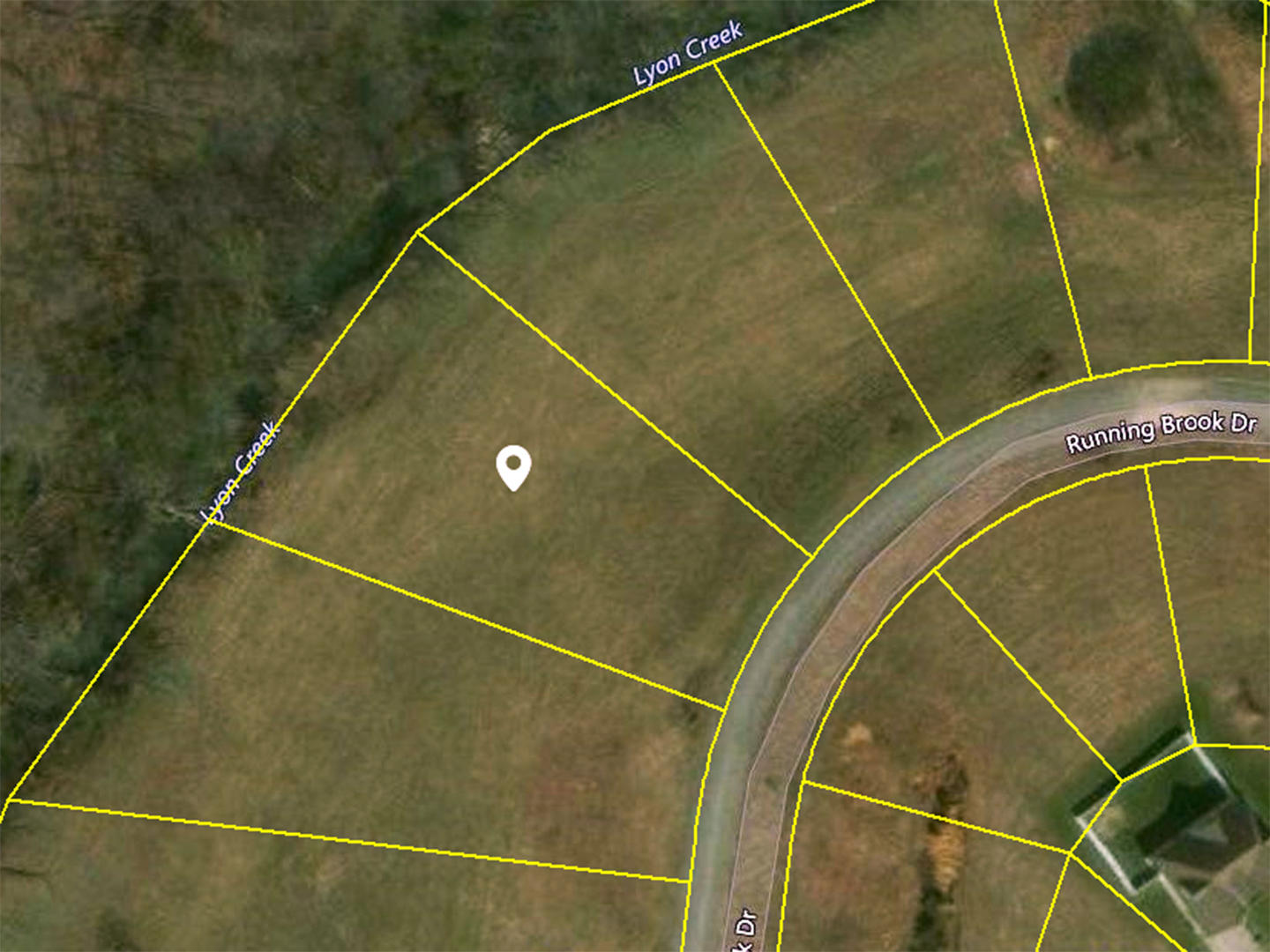 610 Running Brook Drive, Strawberry Plains, Tennessee 37871, ,Lots & Acreage,For Sale,Running Brook,1024496