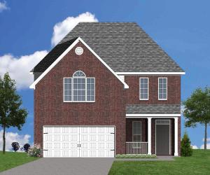 Property for sale at 8634 Oxford Drive, Knoxville,  TN 37922