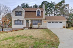 Property for sale at 1919 Penwood Drive, Knoxville,  TN 37922