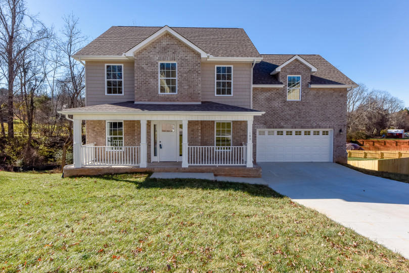 945 Huntington Farms Rd Lot 4, Maryville, Tennessee, United States 37803, 4 Bedrooms Bedrooms, ,2 BathroomsBathrooms,Single Family,For Sale,Huntington Farms Rd Lot 4,1019298