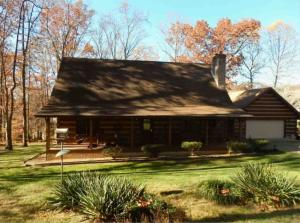 Property for sale at 134 Woodland Drive, Rutledge,  TN 37861