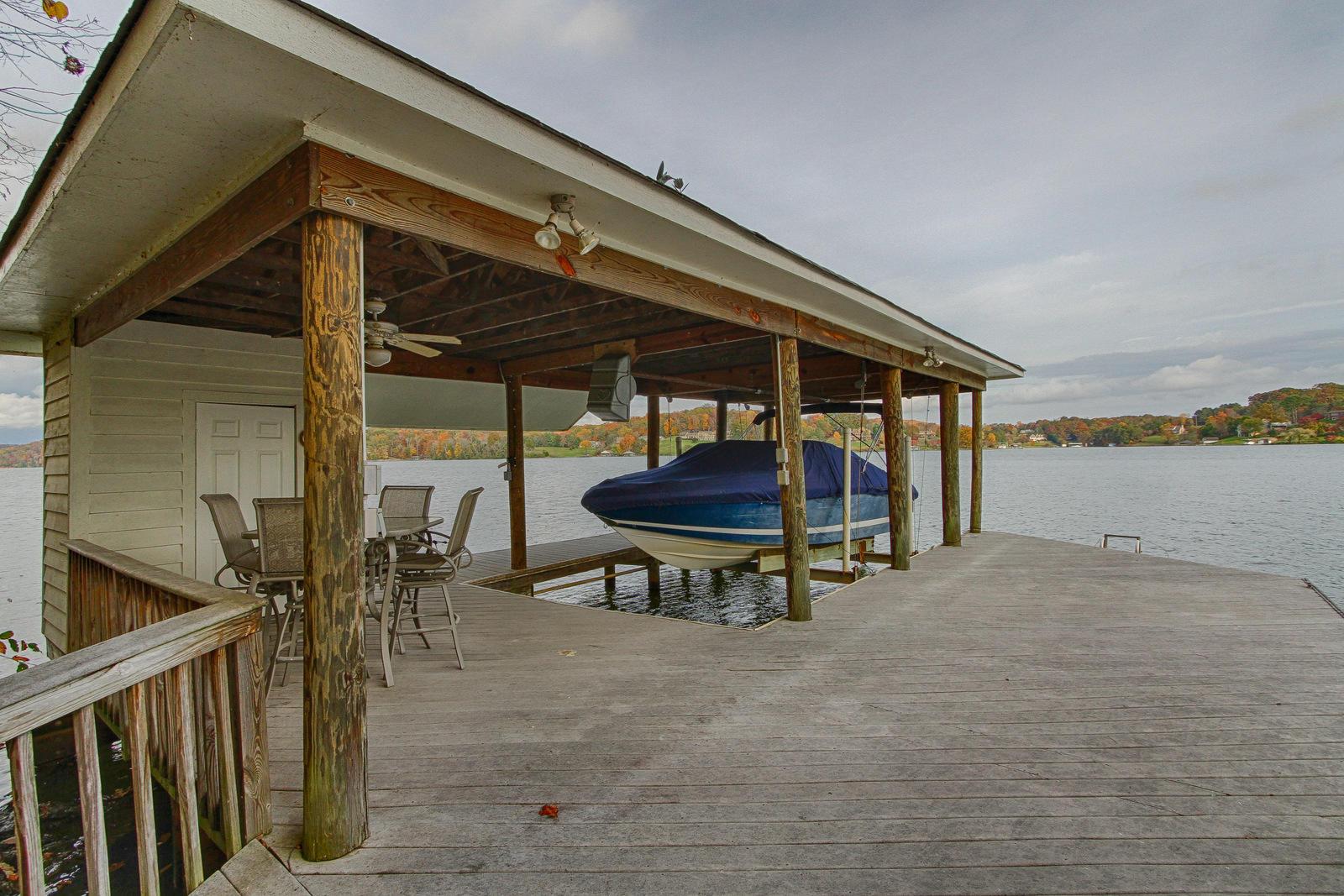 116 Turtle Cove Court: