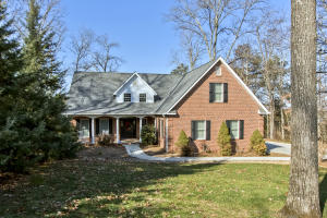 Property for sale at 236 Chickasaw Lane, Loudon,  TN 37774