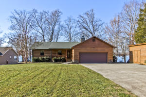 Property for sale at 142 Lakeshore View Drive, Kingston,  TN 37763