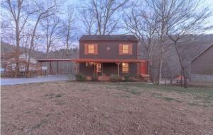 Property for sale at 389 Clear Lake Drive, Jacksboro,  TN 37757