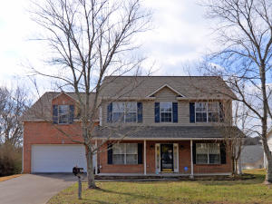 Property for sale at 1011 Rolling Meadows Lane, Knoxville,  TN 37932