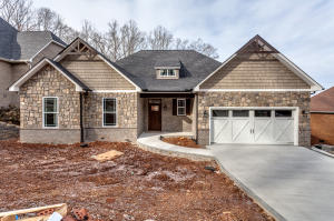 Property for sale at 1425 Branch Field Lane, Knoxville,  TN 37918