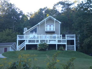 Property for sale at 214 Jessee Rd, Maynardville,  TN 37807