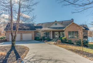 Property for sale at 162 Piney Point Drive, Kingston,  TN 37763