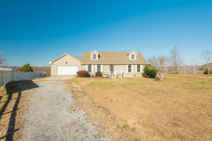 Property for sale at 126 Eagle Point Drive, Rockwood,  TN 37854