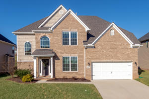Property for sale at 1421 Mountain Hill Lane, Knoxville,  TN 37931