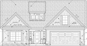 Property for sale at Lot 41 Greystoke Lane, Knoxville,  TN 37912