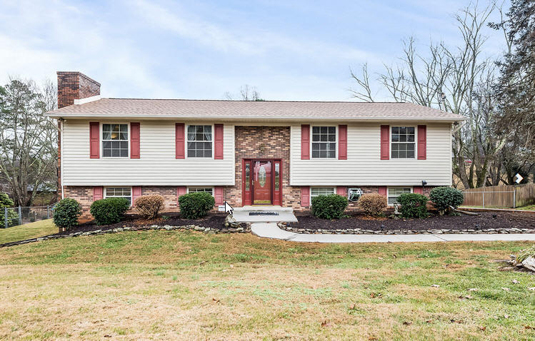 7828 RAMSGATE DRIVE, KNOXVILLE, TN 37919