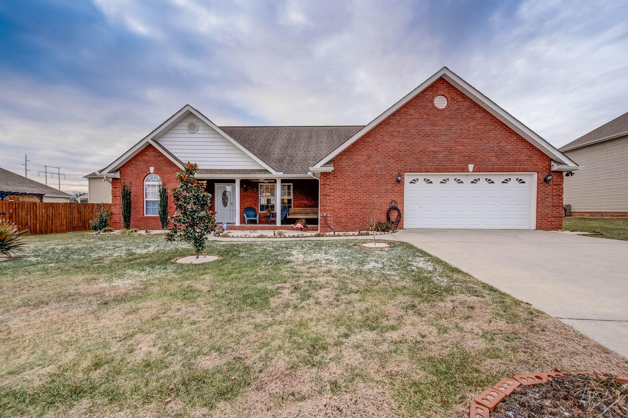 8440 Reality, Corryton, Tennessee, United States 37721, 3 Bedrooms Bedrooms, ,2 BathroomsBathrooms,Single Family,For Sale,Reality,1028018