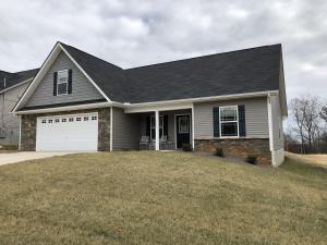 Property for sale at 1132 Blackstone View Lane, Knoxville,  TN 37932