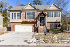 Property for sale at 7140 Grizzly Creek Lane, Powell,  TN 37849