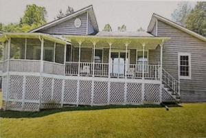 Property for sale at 107 Stiner Shores Rd, Sharps Chapel,  TN 37866