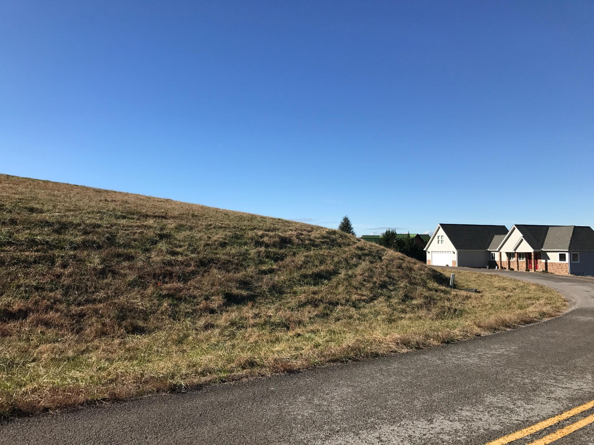 Lot 568 Russell Brothers Rd: