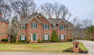 Property for sale at 822 Ivy Point Lane, Knoxville,  TN 37922
