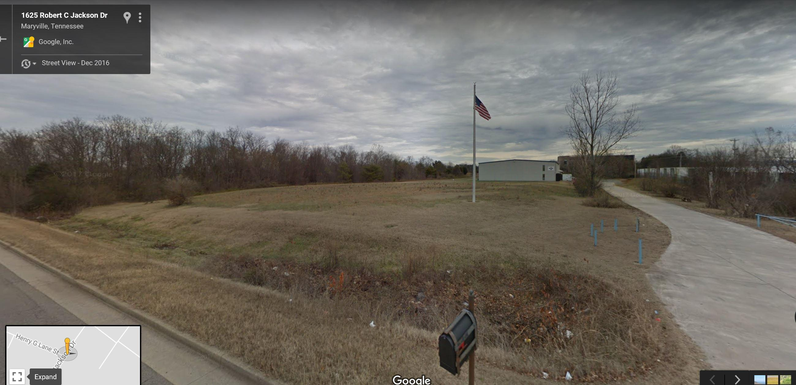 1625 Robert C Jackson, Maryville, Tennessee, United States 37801, ,Commercial,For Sale,Robert C Jackson,1029753