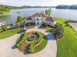 Property for sale at 3801 Jackson Bend Drive, Louisville,  TN 37777