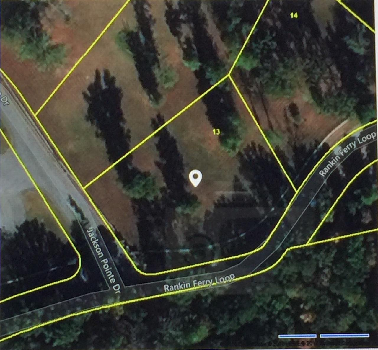 Lot 13 Rankin Ferry Loop, Louisville, Tennessee 37777, ,Lots & Acreage,For Sale,Rankin Ferry,1028428