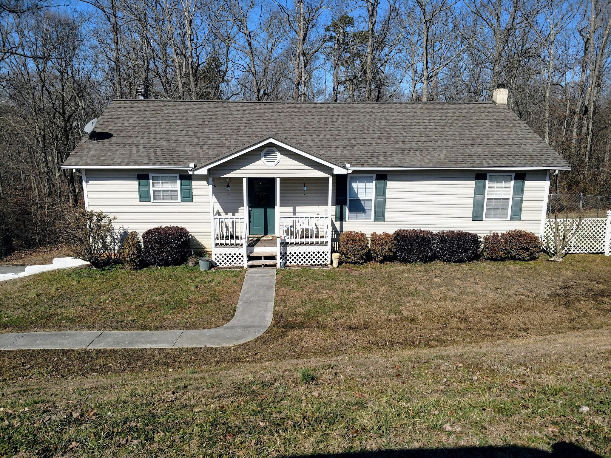 708 Water Oak, Seymour, Tennessee, United States 37865, 3 Bedrooms Bedrooms, ,2 BathroomsBathrooms,Single Family,For Sale,Water Oak,1030272