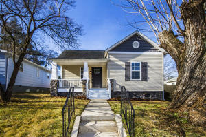 Property for sale at 2805 Copeland St, Knoxville,  TN 37917