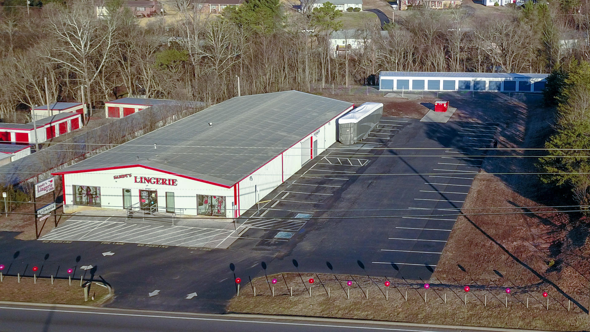 2725 U.S. 411, Maryville, Tennessee 37801, ,Commercial,For Sale,U.S. 411,1030089