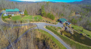 Property for sale at 3727 Harris Mountain Way, Sevierville,  TN 37876