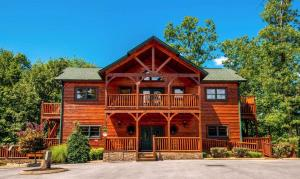 Property for sale at 319 Poplar Point Way, Gatlinburg,  TN 37738