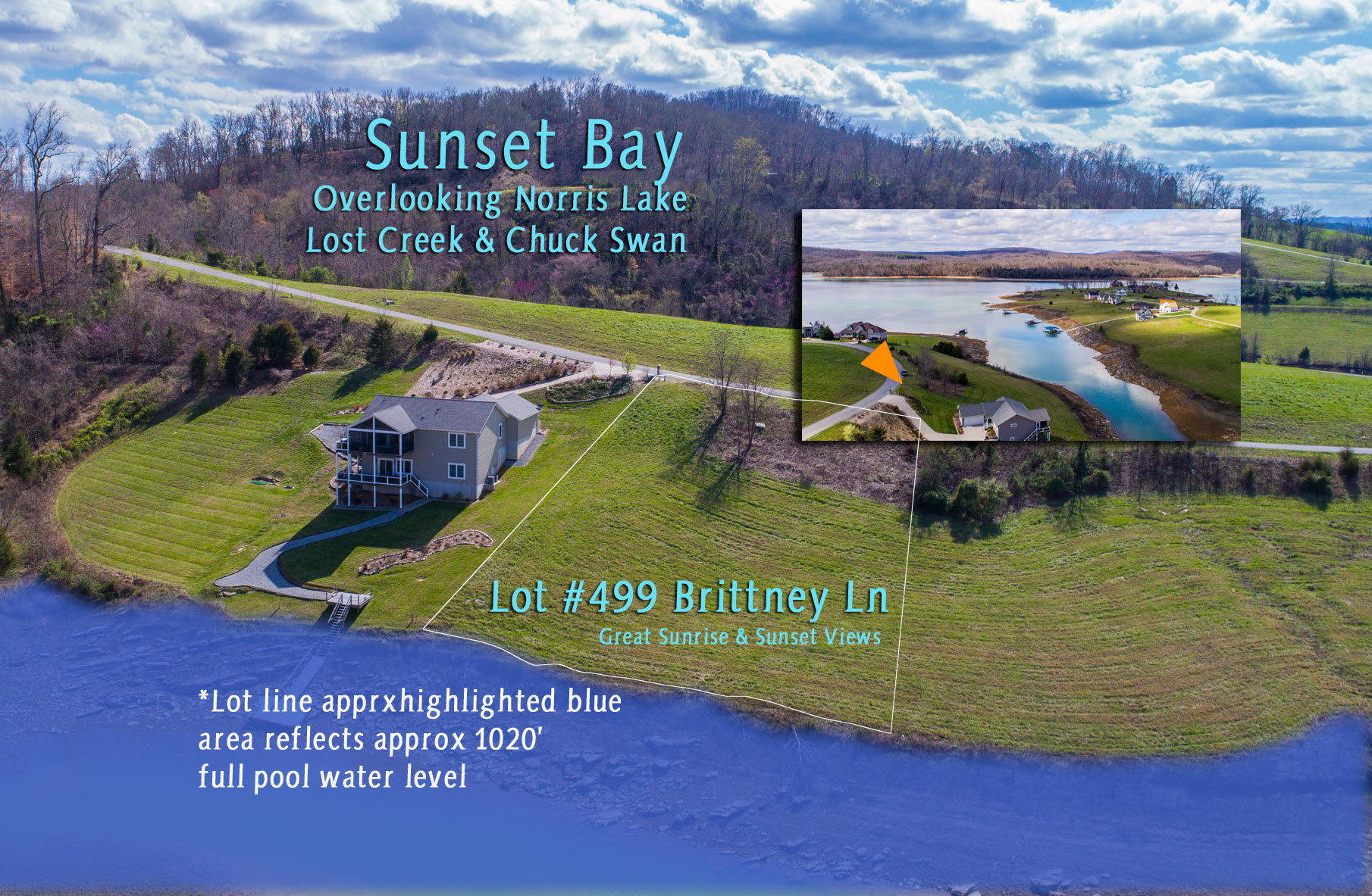 Lot 499 Brittney Lane: