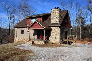 Property for sale at 843 Winton Chapel Rd, Rockwood,  TN 37854