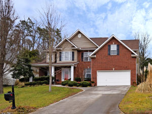 Property for sale at 3112 Gose Cove Lane, Knoxville,  TN 37931