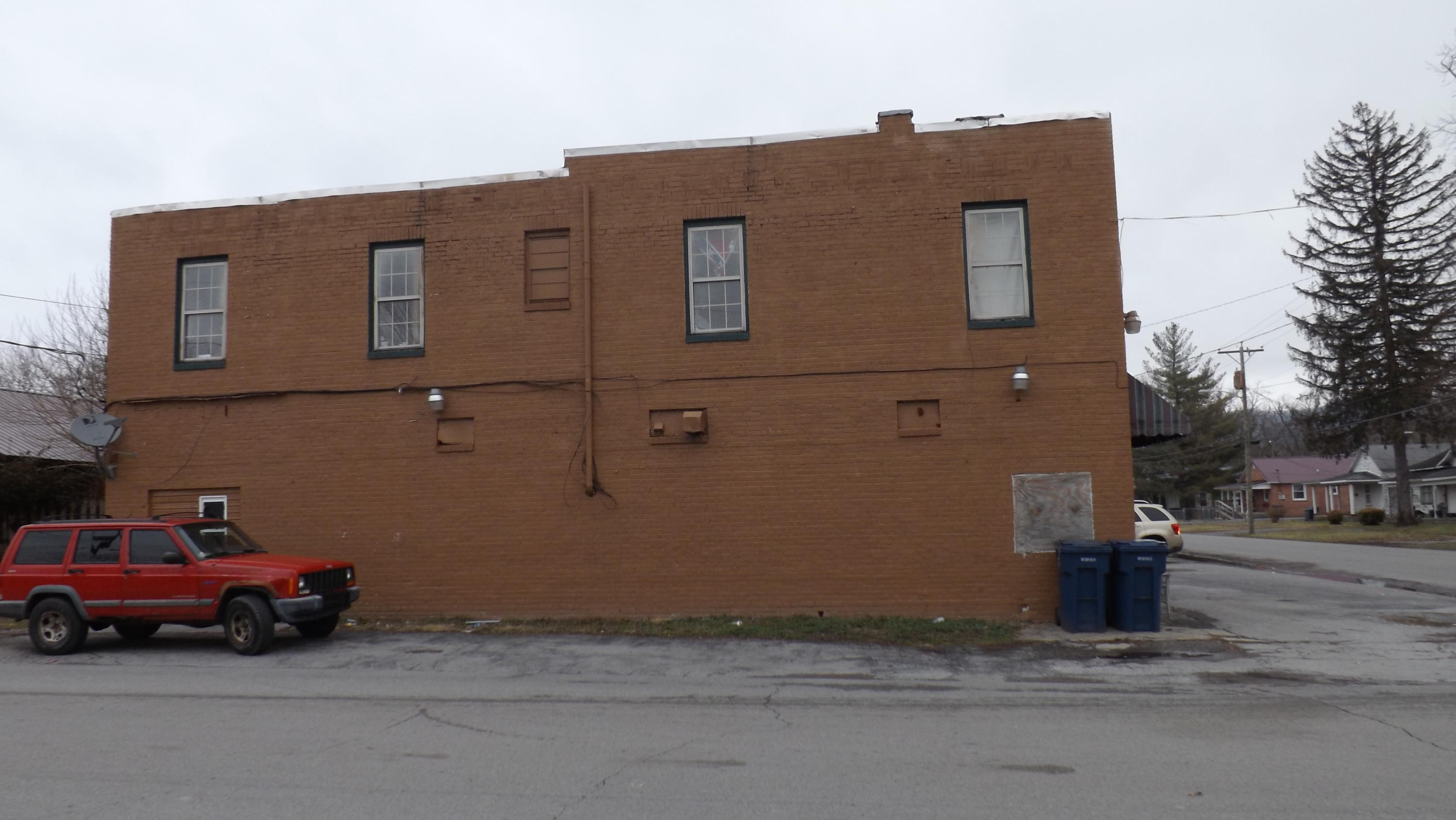 416 Exeter Ave, Middlesboro, Kentucky 40965, ,Commercial,For Sale,Exeter,1031147