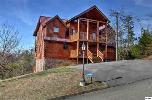 Property for sale at 1512 Turkey Valley Lane, Sevierville,  TN 37862