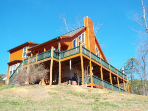 Property for sale at 2105 Memory Way, Sevierville,  TN 37876