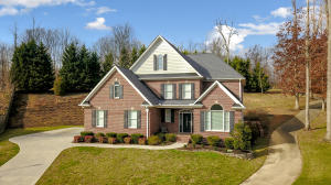 Property for sale at 12749 Providence Glen Lane, Knoxville,  TN 37934