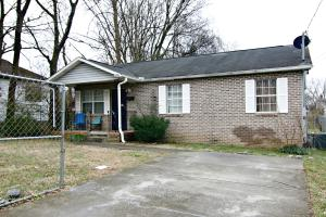 Property for sale at 2516 Washington Ave, Knoxville,  TN 37917