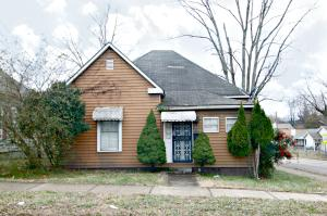 Property for sale at 2721 Johnston St, Knoxville,  TN 37921