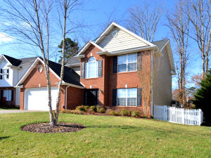 Property for sale at 721 Briar Way, Knoxville,  TN 37923
