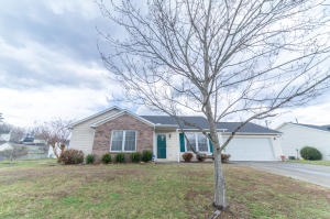 Property for sale at 2139 Ember Brook Lane, Powell,  TN 37849