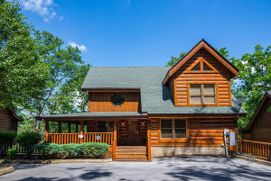 Property for sale at 1928 Cougar Crossing Way, Sevierville,  TN 37862